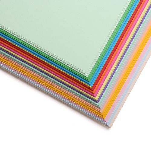 A2 100GSM Coloured Copier Paper