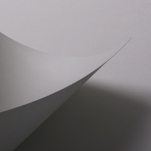 A3 Steel Grey Coloured Printer Paper 80GSM - 100 Sheets