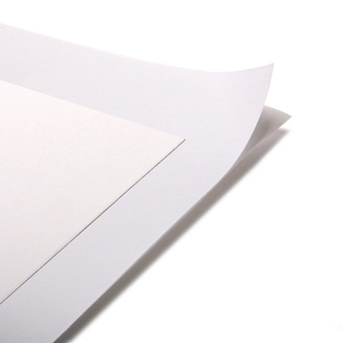 Sticky Self Adhesive Paper