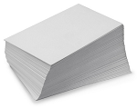 A5 White Papers for Copier & Printer